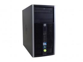 HP Compaq 8200 Elite MT repasovaný počítač - 1605299