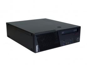 Lenovo ThinkCentre M93p SFF repasovaný počítač - 1605300