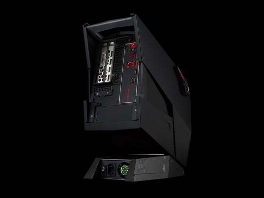 MSI B630 GAMING AEGIS 3 8th(MS-B918) repasovaný počítač, Intel Core i7-8700, GeForce GTX 1070  8GB, 16GB DDR4 RAM, 256GB (M.2) SSD, 1TB HDD - 1605304 #2
