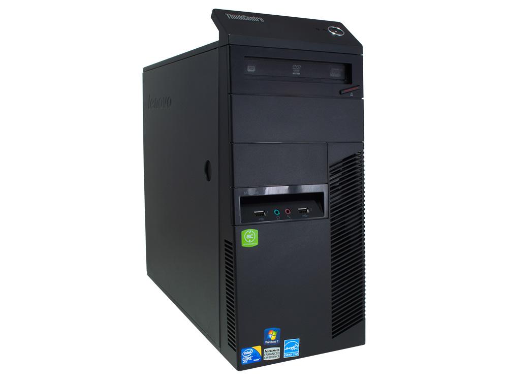 "Lenovo ThinkCentre M92p Tower - TOWER | i5-3470 | 8GB DDR3 | 500GB HDD 3,5"" | DVD-RW | Intel HD | Win 10 Pro | Gold"