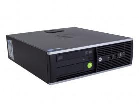 HP Compaq 6300 Pro SFF repasovaný počítač - 1605402