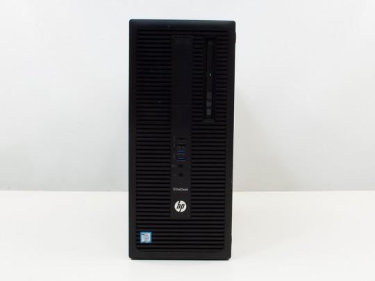 HP EliteDesk 800 G2 TOWER repasovaný počítač, Intel Core i5-6500, HD 530, 8GB DDR4 RAM, 240GB SSD, 500GB HDD - 1605412 #1
