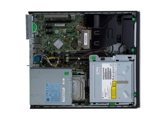 HP Compaq 6300 Pro SFF repasovaný počítač, Intel Core i5-3470, HD 2500, 8GB DDR3 RAM, 500GB HDD - 1605422 #2