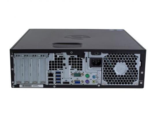HP Compaq 6300 Pro SFF repasovaný počítač, Intel Core i5-3470, HD 2500, 8GB DDR3 RAM, 500GB HDD - 1605422 #3