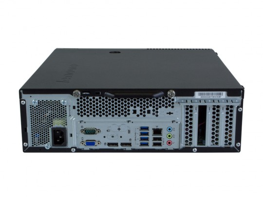 Lenovo ThinkCentre M93p SFF repasovaný počítač, Intel Core i5-3470, HD 4600, 4GB DDR3 RAM, 500GB HDD - 1605423 #2