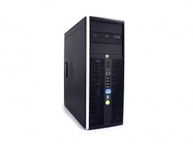 HP Compaq 8300 Elite CMT Počítač - 1605463