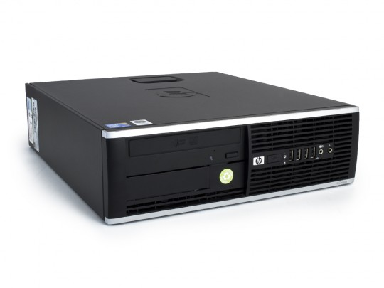 HP Compaq 8300 Elite SFF repasovaný počítač, Intel Core i5-3470, HD 2500, 4GB DDR3 RAM, 120GB SSD, 500GB HDD - 1605562 #1