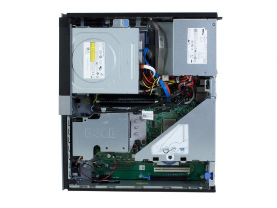 Dell OptiPlex 980 D repasovaný počítač, Intel Core i5-650, GMA 4500, 4GB DDR3 RAM, 500GB HDD - 1605567 #3