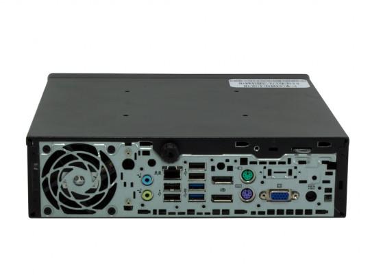 HP EliteDesk 800 G1 USDT repasovaný počítač, Intel Core i5-4570S, HD 4600, 8GB DDR3 RAM, 240GB SSD - 1605640 #2