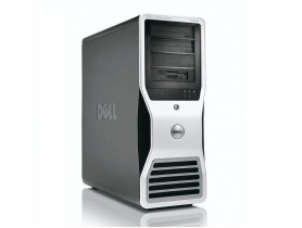 Dell Precision T7500 Workstation Počítač - 1605645