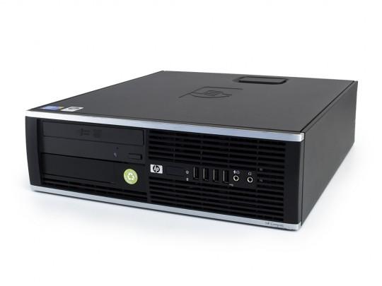 HP Compaq 8200 Elite SFF repasovaný počítač, Intel Core i5-2400, HD 2000, 4GB DDR3 RAM, 120GB SSD, 250GB HDD - 1605670 #3