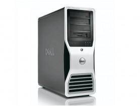 Dell Precision T7500 Workstation Počítač - 1605675
