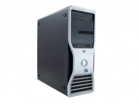 Dell Precision T5500 Počítač - 1605759