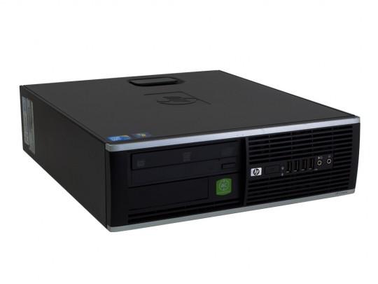 HP Compaq 8100 Elite SFF repasovaný počítač, Intel Core i5-650, Intel HD, 8GB DDR3 RAM, 500GB HDD - 1605788 #1
