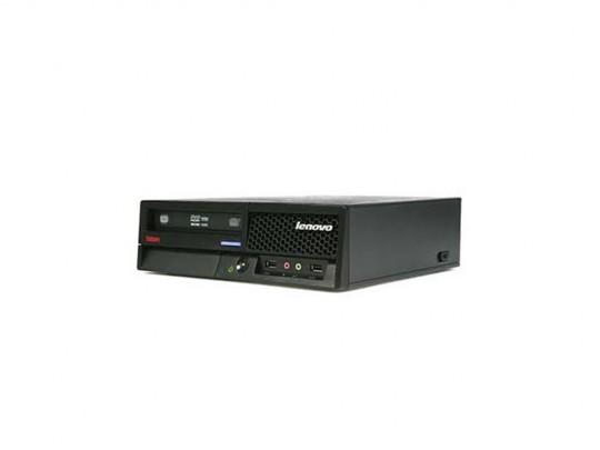Lenovo ThinkCentre A61 repasovaný počítač, X2 4400+, X1200, 4GB DDR2 RAM, 120GB SSD - 1605958 #1