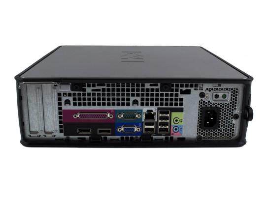 Dell OptiPlex 760 SFF repasovaný počítač, Pentium E5200, GMA 4500, 4GB DDR2 RAM, 120GB SSD - 1606050 #3