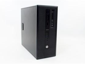 HP EliteDesk 800 G1 Tower + GT 1030 OC LP Počítač - 1606093