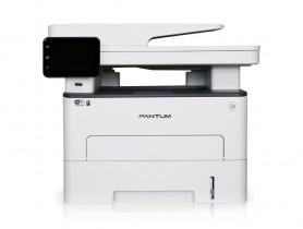 """PANTUM M7300FDW, 33 A4/min, Black, Duplex, LAN / WiFi / NFC / USB, Fax, DADF, 3,5"""" Touch.LCD Tlačiareň - 1660051"""