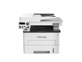 PANTUM M7100DW 33 A4/min, Black, Duplex, LAN / WiFi / USB