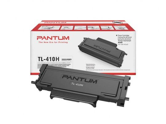 PANTUM M7100DW + TL-410H 3000 Pages toner, 33 A4/min, Black, Duplex, LAN / WiFi / USB Tlačiareň - 1660058 #2
