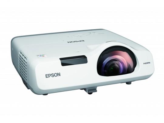 Epson EB-520 Projektor - 1680002 #1