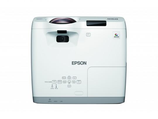 Epson EB-520 Projektor - 1680002 #3