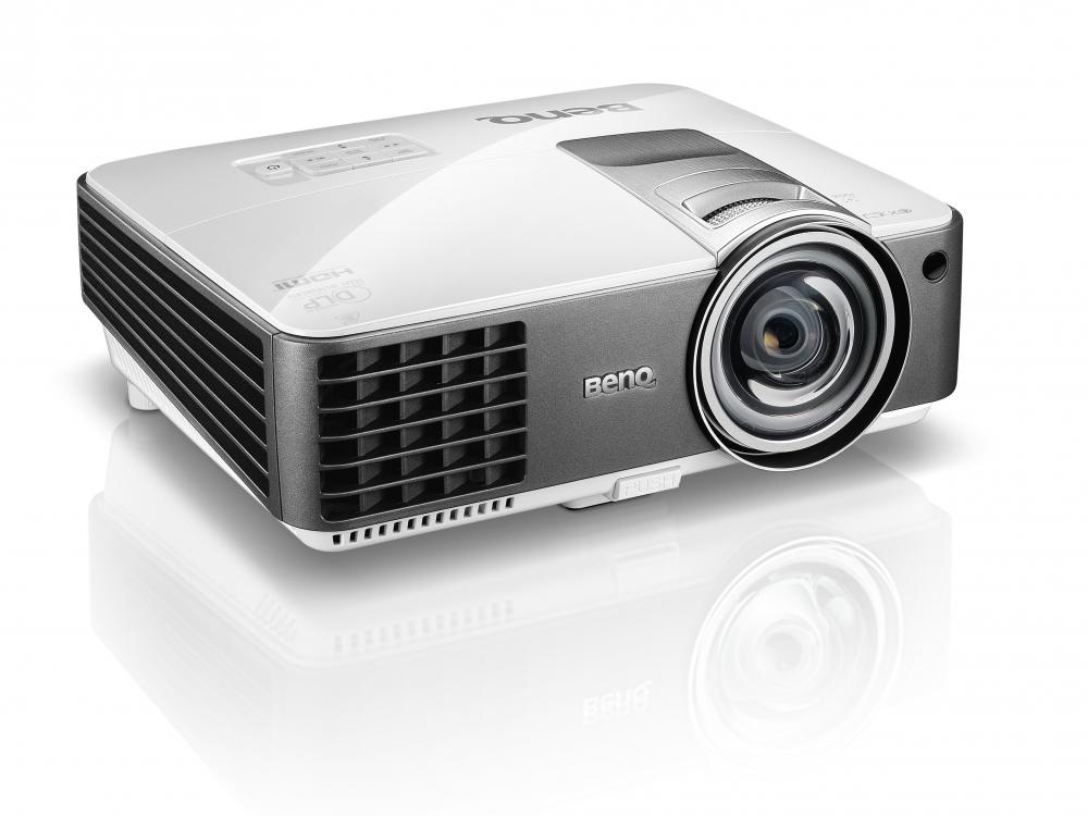 Projektor BenQ MX825ST -