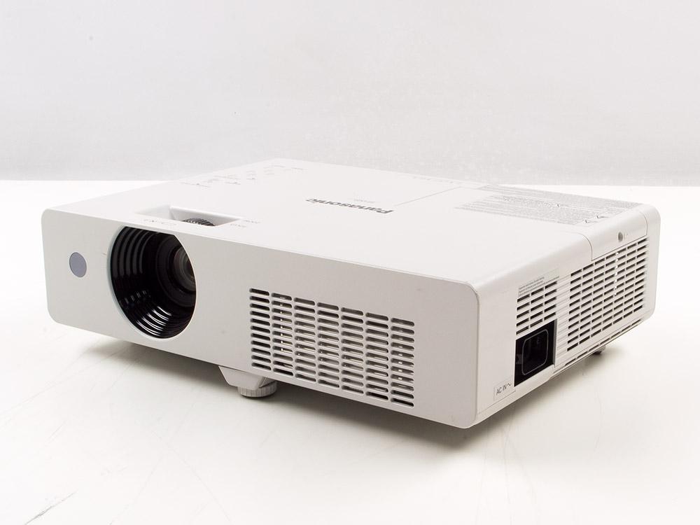 Projektor Panasonic LX22 XGA - 1024 x 768 | Gold