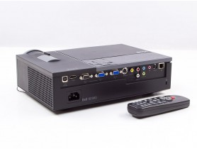 Dell 1610HD Projektor - 1680027 (použitý produkt)