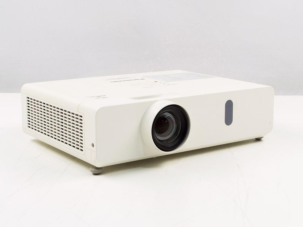 Projektor Panasonic PT-VX410 - 1024 x 768 | HDMI | 4000 : 1 | Silver