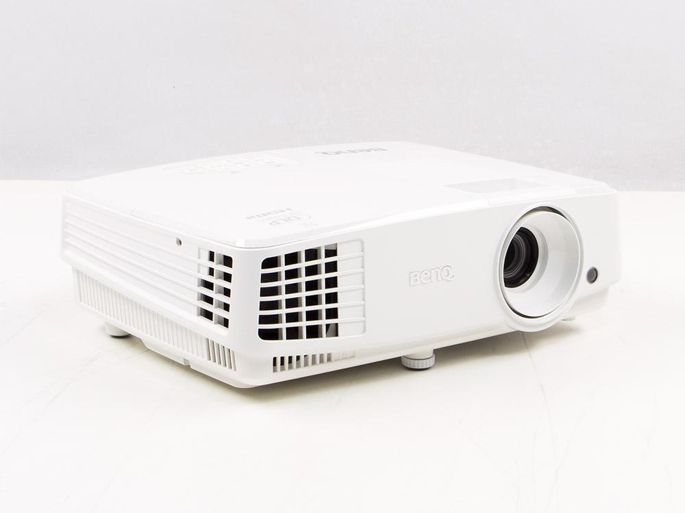 Projektor BenQ MW526 - 1280 x 800 | HDMI | 13000 : 1 | Gold