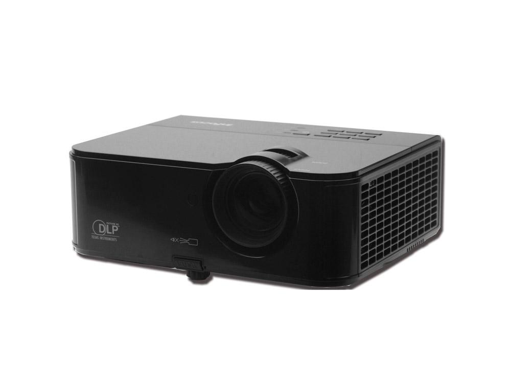 Projektor InFocus IN3128HD - 1920 x 1080 (Full HD) | HDMI | Silver