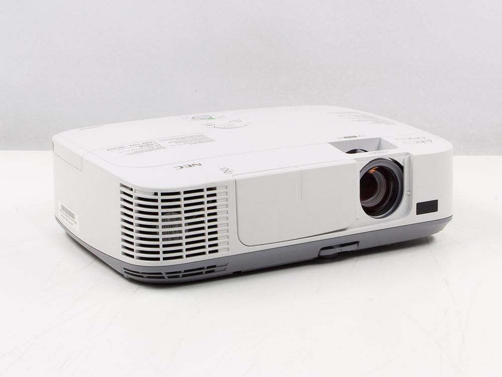 Projektor NEC M311W - 1280 x 800 | HDMI | Silver