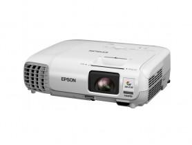 Epson EB-W29 Projektor - 1680040 (použitý produkt)