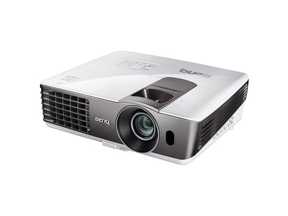 Projektor BenQ MX720 - 1024 x 768 | HDMI | 13000 : 1 | Silver