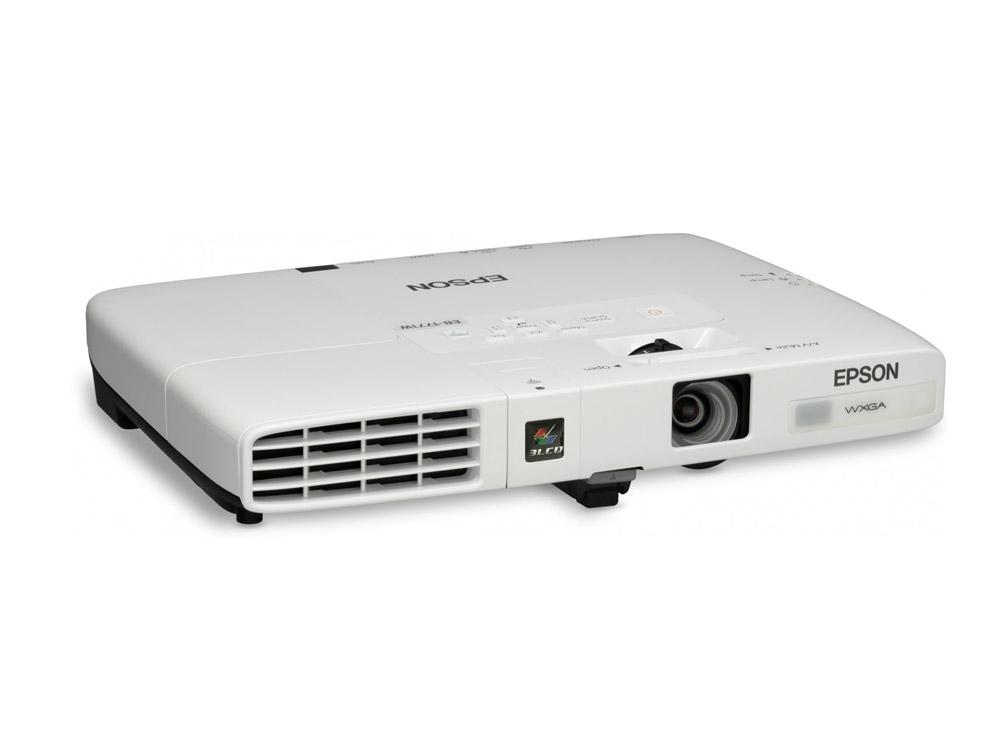 Projektor Epson EB-1771W - 1280 x 800 | HDMI | Gold