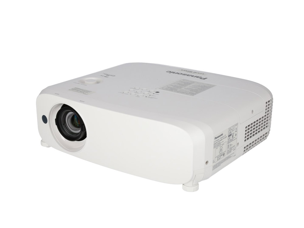 Projektor Panasonic PT-VZ570 - 1920 x 1200 | HDMI | 10000 : 1 | Gold