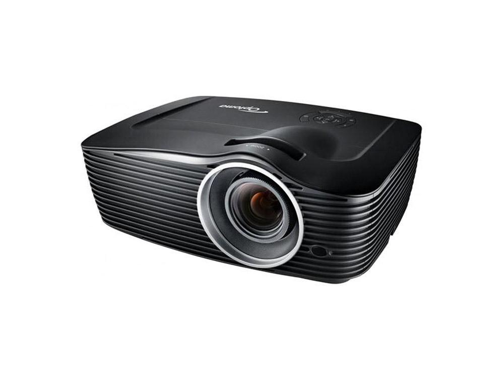 Projektor Optoma EH501 - 1920 x 1080 (Full HD) | HDMI | Silver