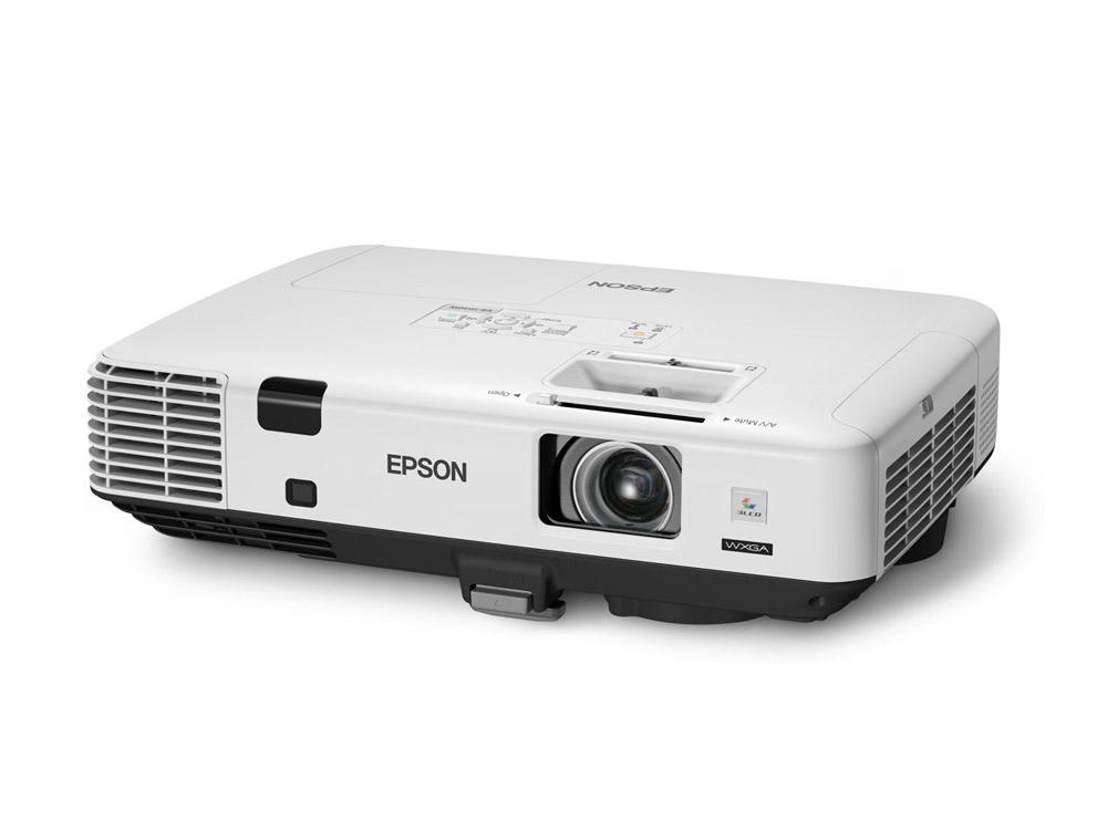 Projektor Epson EB-1940W - 1280 x 800 | HDMI | Silver