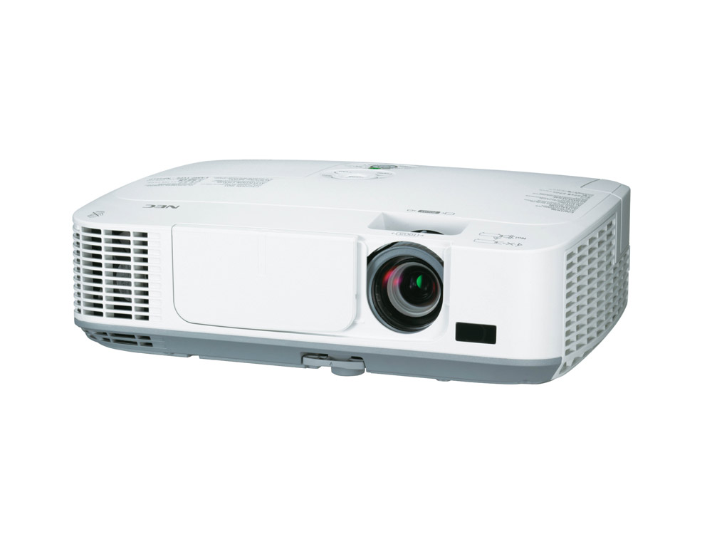 Projektor NEC M361X - 1024 x 768 | HDMI | Silver