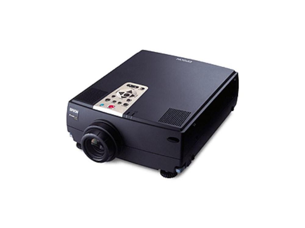 Projektor Epson PowerLite 7250 - 1024 x 768 | Bronze
