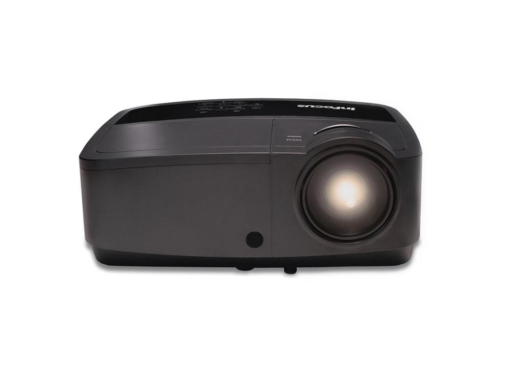 Projektor InFocus IN116a - 1280 x 800 | HDMI | Silver
