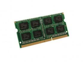 VARIOUS 2GB DDR3 SO-DIMM 1333MHz Pamäť RAM - 1700023 (použitý produkt)