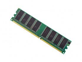 VARIOUS 512MB DDR 400MHz Pamäť RAM - 1710009 (použitý produkt)