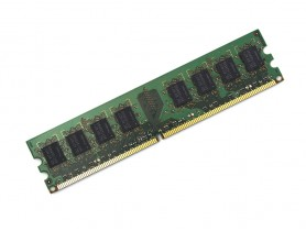 VARIOUS 1GB DDR2 800MHz Pamäť RAM - 1710023 (použitý produkt)