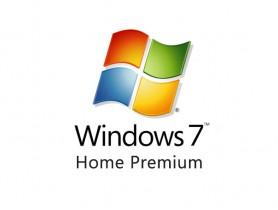 MICROSOFT MAR Windows 7 Home Premium