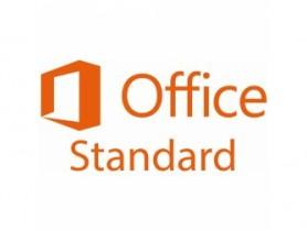 MICROSOFT Office 2016 Standard Academic