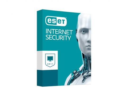 ESET Internet security - 2 year - 1 PC OEM Softvér - 1820041 #1