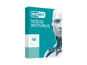 ESET NOD32 - 2 years - 2 PC - box