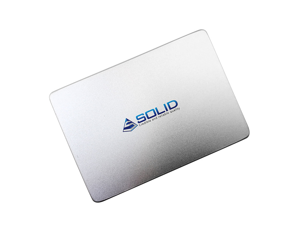 "SSD Solid 120GB SSD 2.5"" - NEW 